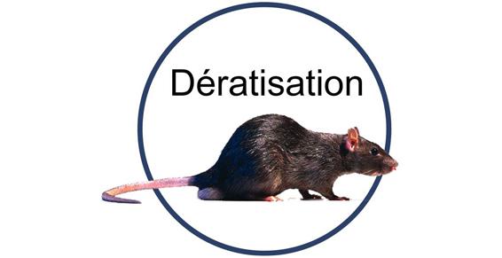 Dératisation Gignac-la-Nerthe